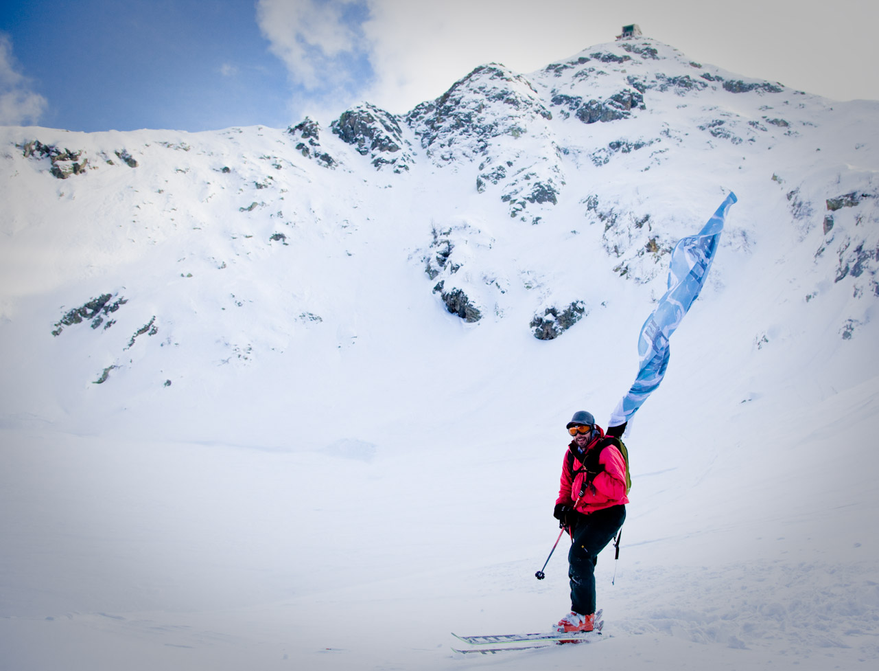 Valle Oropa, Monte Mucrone, versante nord: discesa dall'anticima Freeride_limbo_6